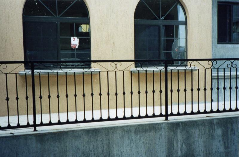 acero inoxidable escaleras barandal escalera barandal escalera barandal