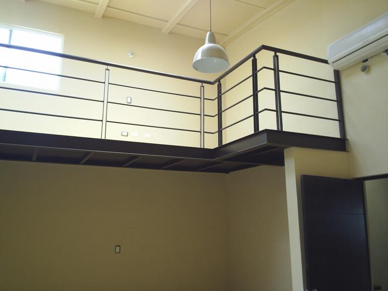 Escaleras y balcones herreria y forja for Balcones minimalistas fotos