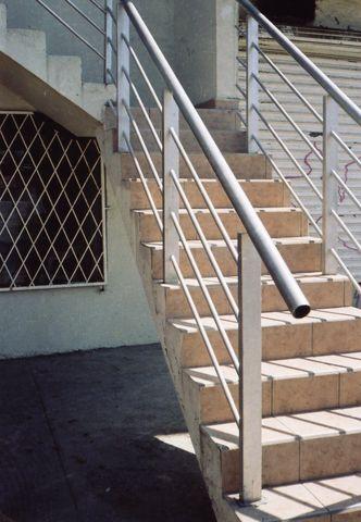 Sin nombre herreria y forja - Escaleras de forja modernas ...